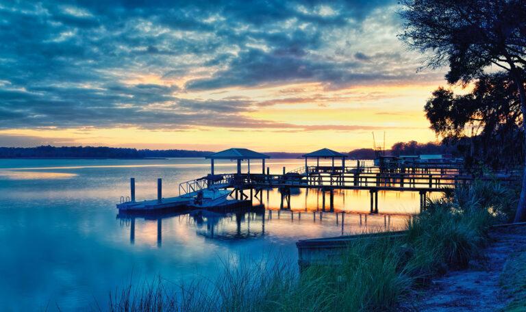 Bluffton South Carolina