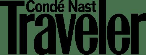 condenast travler logo